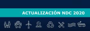 A nova NDC do Chile e ideias para inspirar a atualização da NDC brasileira