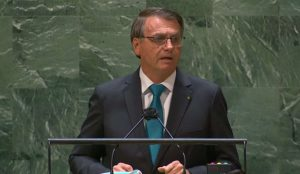 Discurso de Bolsonaro na ONU é criticado por diversos setores da sociedade
